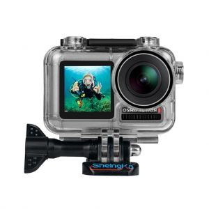 40M Waterproof Case for DJI OSMO Action Camera