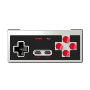 8Bitdo N30 Bluetooth Gamepad Controller for Android Switch MacOS Steam Windows