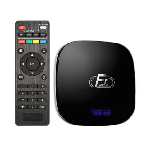 A95X F1 Android TV Box 2G+16G
