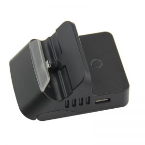 Bluetooth Charger Dock HDMI Video Converter for Nintendo Switch