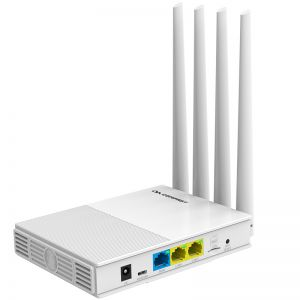 Comfast CF-E3 4G Card Router Outdoor Router Access Point with SIM Card Slot