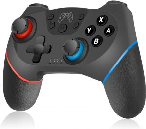D28 Wireless Bluetooth Controller for Switch/Switch Lite/PC