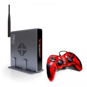 G6 4K HDMI TV Gaming Edition Host Set with Gamepad and 32GB TF Card