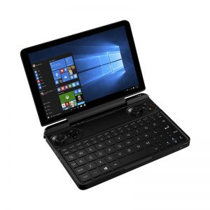 GPD WIN MAX Windows 10 Mini Handheld Video Game Console 8 Inch Touch Control Laptop