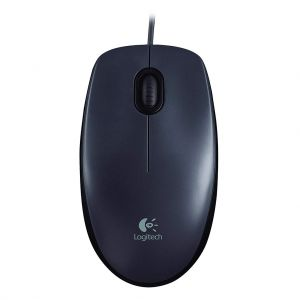 Logitech M90 Wired Mouse