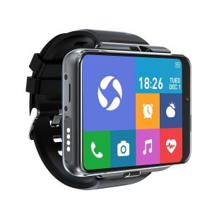 LOKMAT APPLLP MAX Android 9.0 4G Smart Watch Phone with Dual Cameras