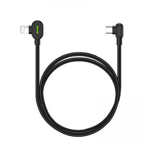 MCDODO 3A PD Fast Type-C to Lightning Cable for iPhone