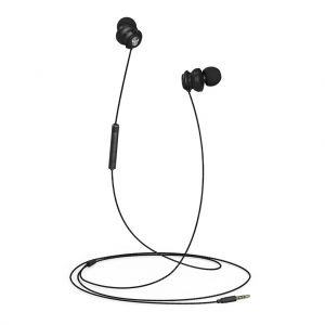 ONIKUMA A2 3.5mm In Ear Earbuds Magnetic Wired Heavy Bass Sound with Mic