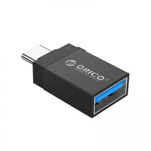 ORICO Type-C to USB3.0 Adapter 5Gbps Superspeed Support OTG Function