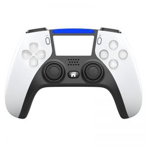P02 Bluetooth 4.0 Wireless Controller Gamepad for PS4 PC Android Phone