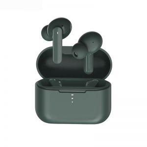 QCY T10 TWS Bluetooth 5.0 Headset Dual-Armature In-Ear Earphones