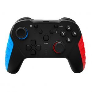 Wireless Remote Controller NFC Gamepad for Nintendo Switch Console with Turbo/Motion Control