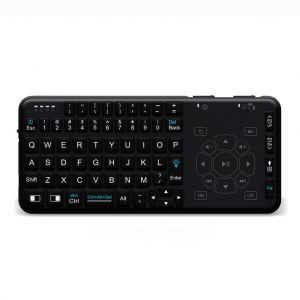 Rii i4 Wireless Mini Handheld Keyboard with Touchpad For PC/Laptop/Android Smart TV Box