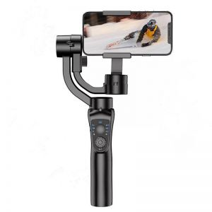 S5B 3-Axis Handheld Smartphone Gimbal Stabilizer Phone Holder for Phone