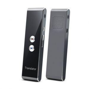 T8 Smart Two-Way Voice Translator Support 38 Languages