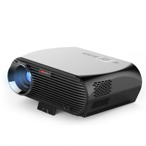 VIVIBRIGHT GP100UP Android 6.0 LED Projector 3800 Lumens - 1G+8G