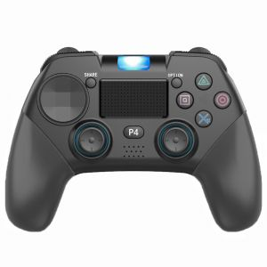 Wireless Bluetooth 4.0 Gamepad Controller Joystick for PS4 /PS4 Slim /PS4 Pro/PC