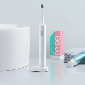 Xiaomi DR.BEI Sonic Electric Toothbrush IPX7 Wireless Charging 31000 Vibration Min 21 Days Standby