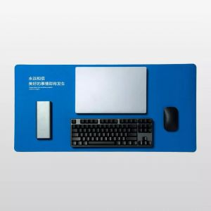 Xiaomi Super Large Waterproof Keyboard Mouse Pad for Gaming and Office 800 x 400mm