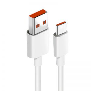 Xiaomi Type-CCable Support 6AFast Charging Data Transmission - 1m