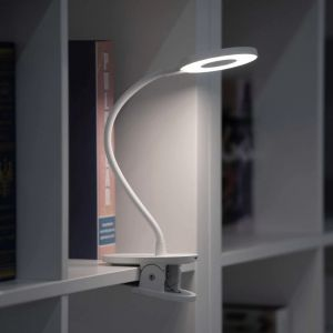 Xiaomi Yeelight USB Rechargeable LED Clip-on Table Lamp