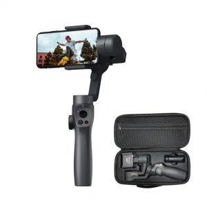 Xiaomi Youpin Capture 2S 3-Axis Handheld Gimbal Stabilizer for Smartphone Camera Video Record Bluetooth Vlog Live