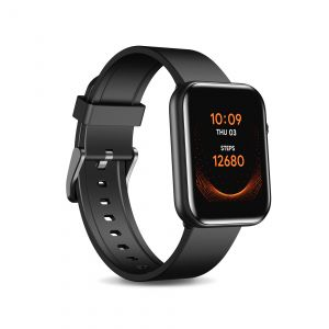 Xiaomi YouPin TicWatch GTH Smart Watch Body Temperature Detection Blood Pressure Heart Rate Monitor Sports Bracelet