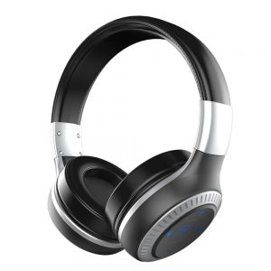 Zealot B20 Bluetooth 4.0 Headphone 3D Sound Noise Reduction Wireless Headset with Mic