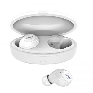 Zealot H19 TWS Bluetooth 5.0 Earphone 3D Stereo Mini Headset with Magnetic Charging Case